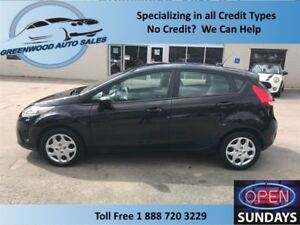 2011 Ford Fiesta AC, VERY EASY ON FUEL!!!