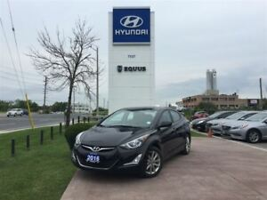2016 Hyundai Elantra SE - HEATED SEATS, REAR-VIEW CAMERA