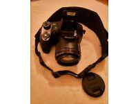 Camera Sony Cyber-shot DSC-H400