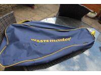 Genuine Wastemaster Storage Bag