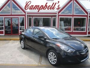 2011 Hyundai Elantra HTD SEATS AIR CRUISE PW PL PM