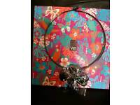 Brand new boxed necklace by vie