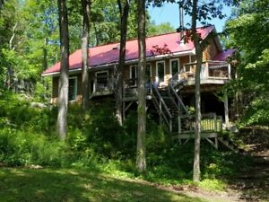 Cottage/Home on Lost Bay Lake for multi-month rental