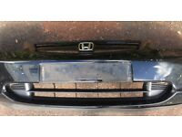 Honda Civic 1.6 2002 Front Bumper Panel / Other Spare Parts