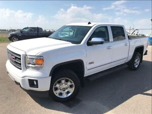 2014 GMC Sierra 1500 SLT-ALL TERRAIN