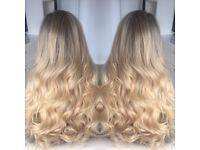 Professional, affordable nano ring, la weave & micro ring extensions