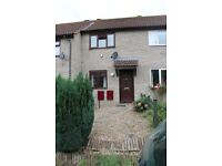 2Bed Mid Terrace house in Warminster