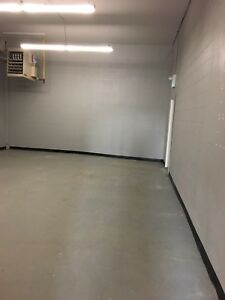 600 square foot warehouse Sutherland