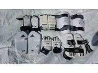 Taekwondo full kit