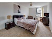 En-Suite Bedroom close to Limehouse DLR, E14
