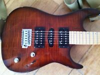 Godin Freeway Classic Electric Guitar in excellent condition