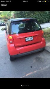 Smart  2011 , 35000 km, excellent, upgrades, one owner