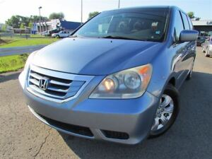 2008 Honda Odyssey EX 8 PASSAGERS A/C CRUISE DÉMARREUR!!!