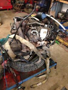 2010 LMM Duramax engine with 6 speed Allison