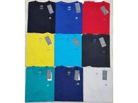 Latest Armani Exchange Short Sleeve Crew Neck T-shirt