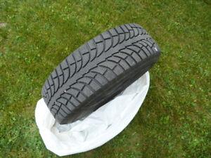 Champiro Ice Pro Winter tires/rims