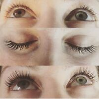 Xtreme Eyelash Extensions - $20 OFF for Summer!