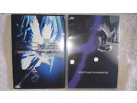 Various music concert dvd's - from 2.00