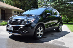 2013 Buick Encore AW