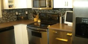 Sept 1st $2860 4 Bed! - uOttawa - Fully Furnished, All in!