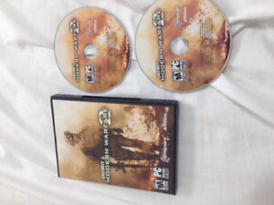 MW2 for PC, Mint Condition