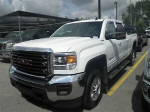 2015 GMC SIERRA 2500HD SLE 4X4 GAS