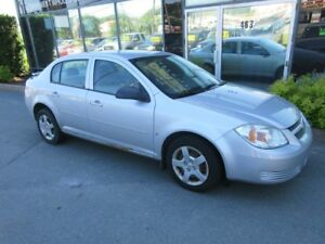 2007 Chevrolet Cobalt LS AUTO WITH COLD AC