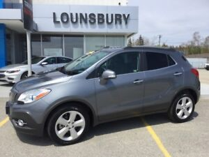 2015 Buick Encore convience-REDUCED!REDUCED!REDUCED!