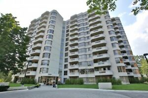 INCREDIBLE Condo Steps to Downtown Burlington!