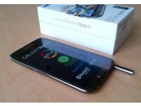 SAMSUNG GALAXY NOTE 2 BRAND NEW UNLOCKED WARRANTY & Shop Recieptttt