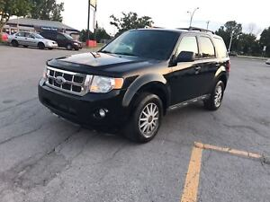 2010 Ford Escape 4x4 XLT AWD 4990$