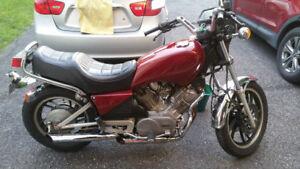 Yamaha Virago 920