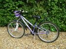 Girl's bike to suit 12 yr old