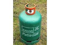 Patio Gas 13Kg Bottle