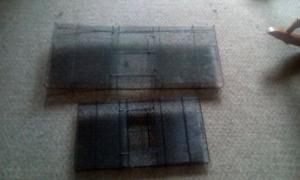 Terrarium lids