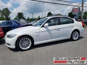 Bmw 328i Xdrive 2011, 55 000 Km, Executive Pack, GPS, Impeccable
