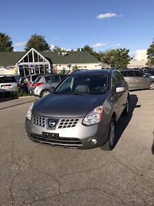 2009 NISSAN ROUGE SL AWD SAFETY ETESTED FINANCE AVAILABLE