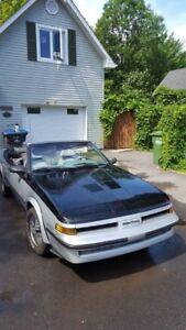 Pontiac Sunbird 1988