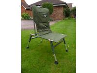 Sentinal fishing chair