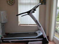 Reebok Z7 Run Treadmill