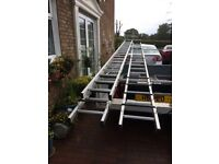 Selection of NEW Roof Ladders