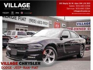 2016 Dodge Charger SXT|NAV|SUNROOF|BLUETOOTH|HEATED SEATS