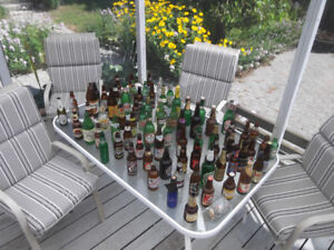 Beer bottle collection Barrie $400 or BO