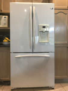 French Door Refrigerator for SALE