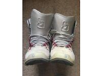 Burton Womens Snowboard Boots