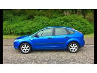 Ford Focus Sport 1.8 ( 2006 ) ONE YEARS MOT, Very Very Clean