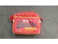 Superdry messenger bag
