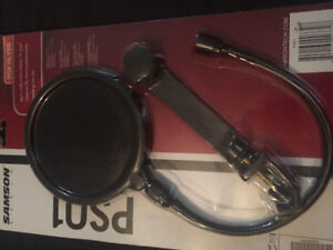 Samson audio PSO1 pop filter