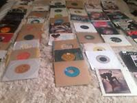 33s vinyls ,singles, job lot