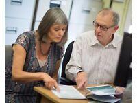 Money Matters Volunteer needed (Age UK Norfolk)